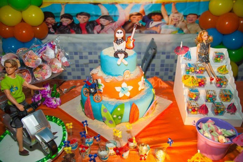 Empresas de Filmagem de Festa Infantil Santa Maria Madalena - Filmagem Profissional