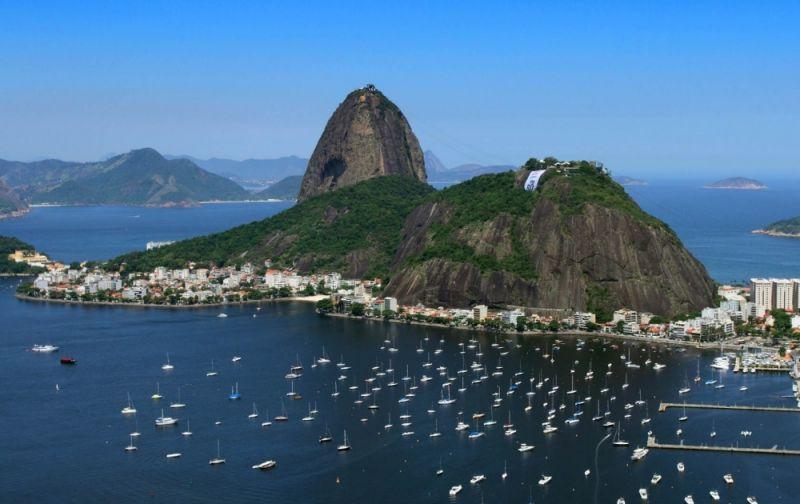 Empresas de Fotografias Aéreas Profissionais na Baixada Fluminense - Fotografias Verticais