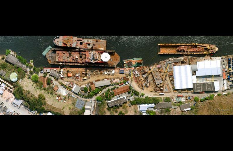 Empresas de Fotografias Verticais Itaocara - Fotografia com Drone