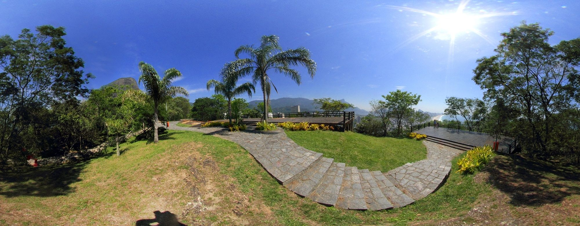 Empresas de Tour Virtual Engenheiro Paulo de Frontin - Fotografia com Drone