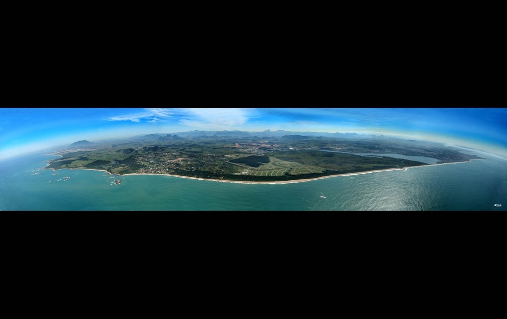 Estúdio de Filmagem Panorâmica no Cabo Frio - Filmagem Profissional