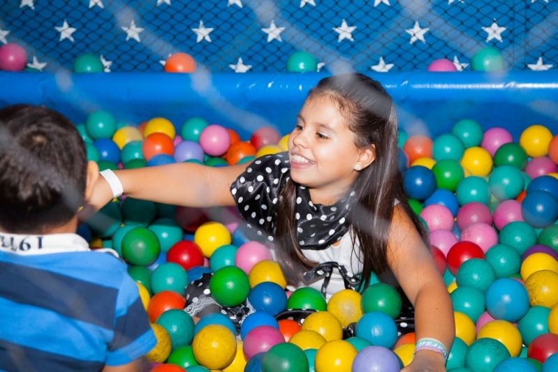 Filmagem de Festa Infantil Preço na Ipanema - Filmagem Profissional