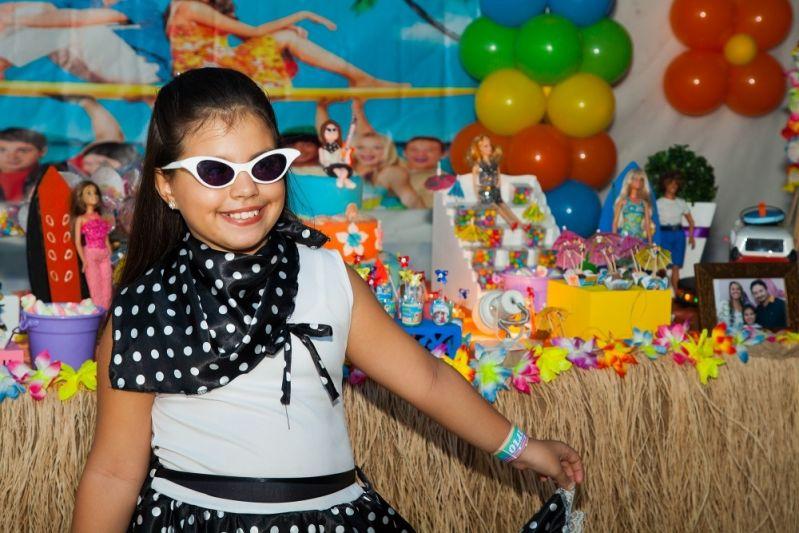 Filmagens de Festa Infantil em Vargem Grande - Filmagem Profissional