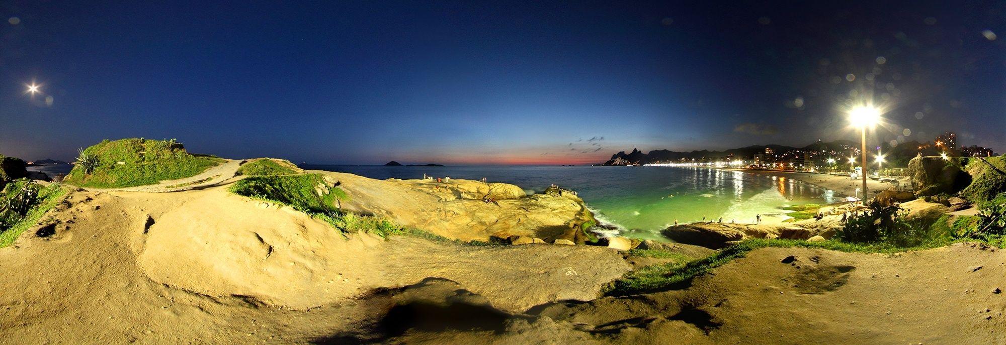 Foto 360 Graus Trajano de Morais - Filmagem Profissional