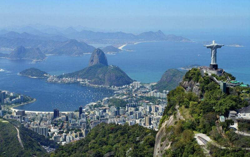 Fotógrafo no Rio de Janeiro São João da Barra - Time Lapse de Obra