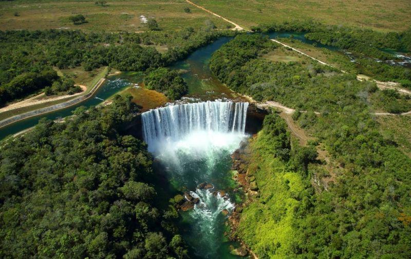 Orçamento de Fotografias com Drone Sapucaia - Fotografias Verticais
