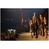 Empresas de filmagem de eventos Cambuci