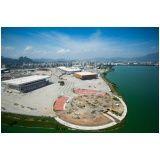 Filmagem aérea estabilizada Rio Bonito