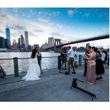 Fotografia para casamentos preço Vassouras