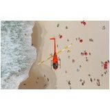 Orçamento de fotografias aéreas profissionais Porto do açu