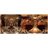 Orçamento de tour virtual Cantagalo
